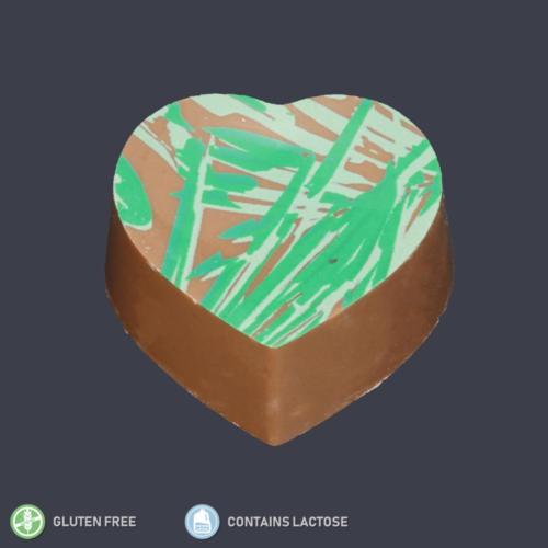 Mint Caramel