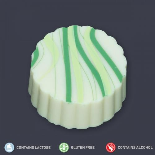 White Mint Crunch